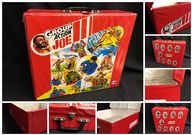 GROUP ACTION JOE - CEJI - Storage Case